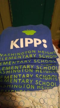 2nd Grade  Kippstar Shirts  New York, 10031