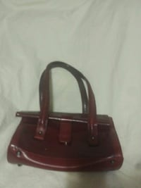 Red purse Edmonton, T5L 1A7