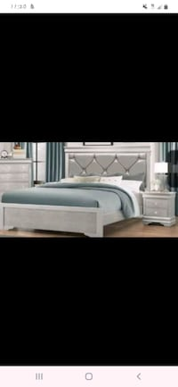 King size bed Woodlawn, 21207