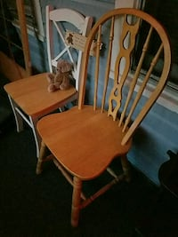 Dining chair  Troy, 12182