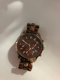 Michael Kors watch New York, 10031