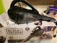 Black and Decker Dust Buster, New Frederick