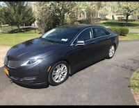 Lincoln - MKZ - 2014 Menands, 12204