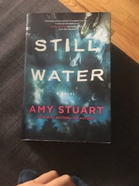 Still Water by Amy Staurt