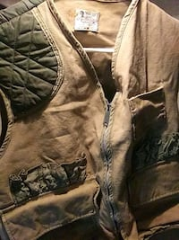 Antique Vest