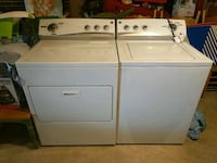 Washer/dryer combo Mount Airy, 21771