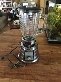 Sears Kenmore Multi-speed blender Clinton Township, 48036