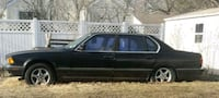 BMW - 7-Series - 1992 Clinton