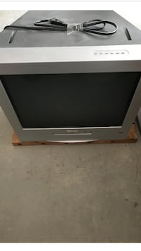 TV with built in DVD