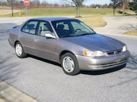 1998 Toyota Corolla LE AT Laurel
