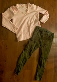 Woman's old navy outfit Plano, 75093