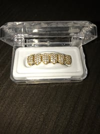 Gold Grill (Brand New)  Lancaster