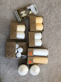 Scented candle bundle Dumfries, 22025