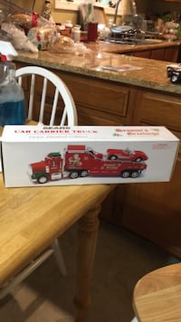 Sears Car Carrier Truck, Christmas 1999 Edition,Great gift! Clifton, 20124