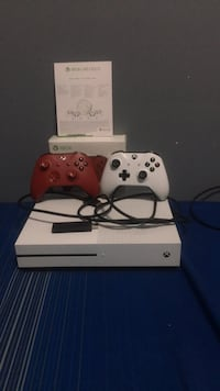 Xbox one s looking to trade for a gaming laptop Toronto, M9N 3H2