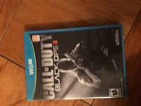 Call of duty Black Ops ll (WII U) Alexandria, 22311