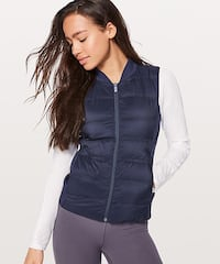 New with tags Lululemon Down & Around Vest Nashville, 37204