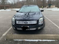 Ford - Fusion - 2009 Willoughby Hills, 44092