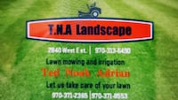 Lawn care  Greeley