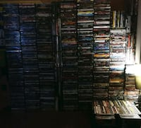 Dvds $2 or 12 for $20 Red Deer, T4P