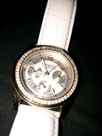 Caravelle by Bulova watch London