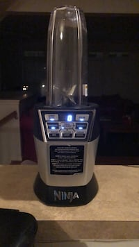 Ninja Blender with AutoIQ Alexandria, 22309