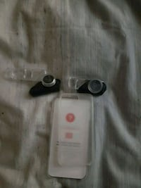 Telescoptic lense for iphone Kelowna