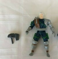 cable marvel + accessories