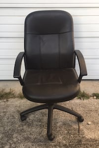 Office Chair (Black)