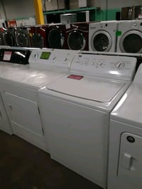 KENMORE TOP LOAD WASHER AND DRYER SET WORKING PERFECTLY Baltimore, 21201