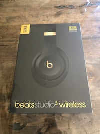 Beats Studio3 Wireless Vaughan, L6A 2G5
