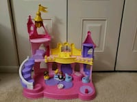 Fisher-Price Little People Disney Princess, Musical Dancing Palace   Gaithersburg, 20878