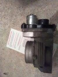 throttle body 42 km