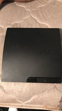 PlayStation 3. 9/10 condition. Comes with 15 games and two controllers 378 mi