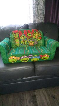 Children's sofa Toronto, M9P 1P9