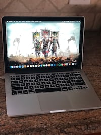 MacBook Pro Retina Display 13 inch San Jose, 95120