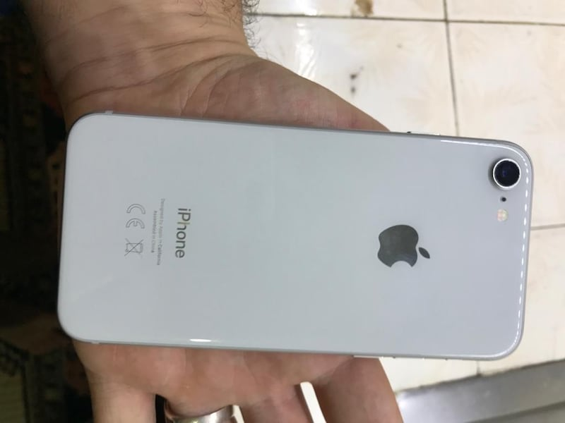 İphone 8 bed50b80-2924-435f-af10-09f363aa5236