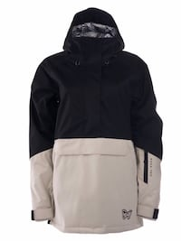 Saga rogue anorak exclusive snowboard jacket-women's  Washington, 20016