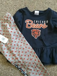 Chicago Bears  Hesperia