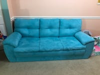 Couch for sale - used Falls Church, 22043