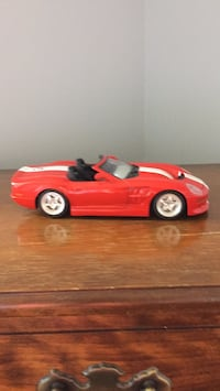 Shelby roadster 1/18 diecast model  Toronto, M3J 1Y4