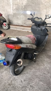 SATILIK scooter Erenler, 54200