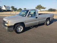 2007 Chevrolet Silverado 1500 8FT Bed Only 68K Miles - CLEAN CARFAX! Norfolk, 23518