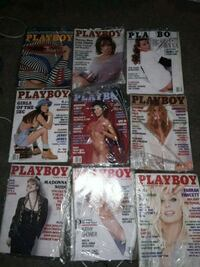 Playboy magazine  Washington, 20005