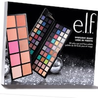 E.L.F eyeshadow palette box Richmond Hill, L4S 1G2