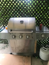 Gas grill Mount Vernon, 43050