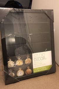 Keepsake display case (great xmas gift)
