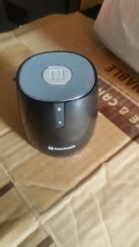 BLACKWEB BLUETOOTH SPEAKER  Edmonton, T5W 1G6