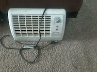 Small white heater Fayetteville, 28301