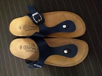 Easywalk Sandals Leather Women Size 11 Brand New  VIEW MY OTHER ADS!!! Toronto